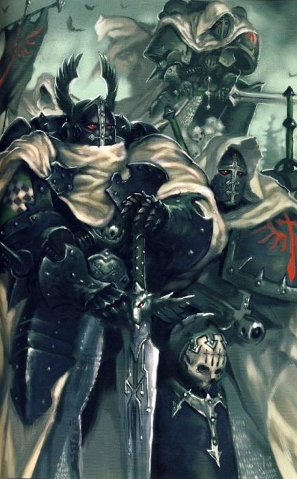 Horus Heresy Merir Astelan
