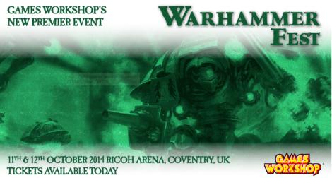 WarhammerFest