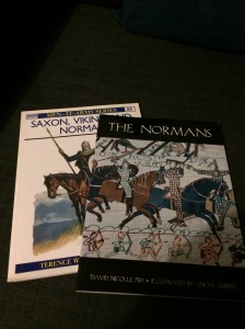 norman books